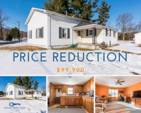 Price Reduction :: 204 Spickert Knob Rd., New Albany, IN