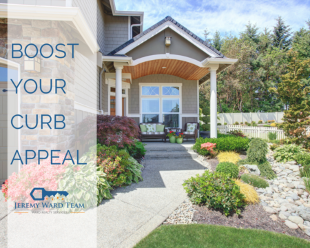 Budget-Friendly Curb Appeal Boosters