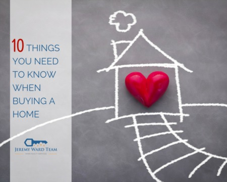 Thinking of Buying A Home? Keeps These 10 Things In Mind
