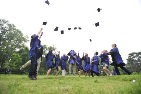 Hey Grads! Let's Start Building Your Credit!