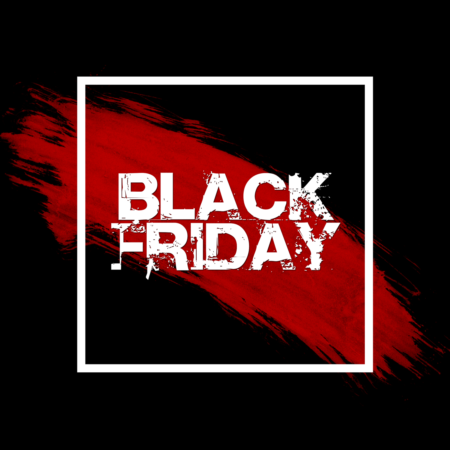 2018 Black Friday Ads: Hot Off the Press!