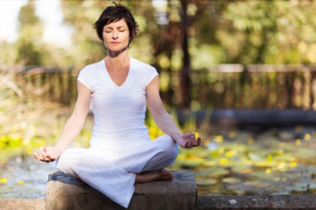 Mental Yoga: Refresh Your Mind and Spirit at These Tranquil Areas Around Kelowna