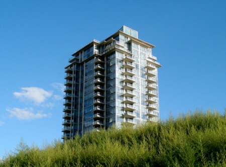 Kelowna Condos Come With Many Benefits