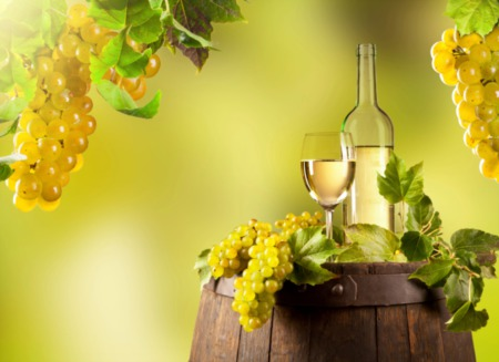 Wine Spotlight: Three Sweet Okanagan Whites Perfect for a Summer's Eve
