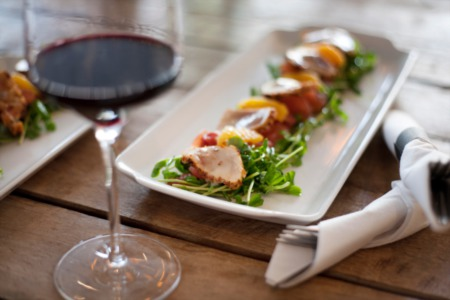 Fine Okanagan Dining: Three of the Best 5 Star Dining Experiences You'll Ever Have