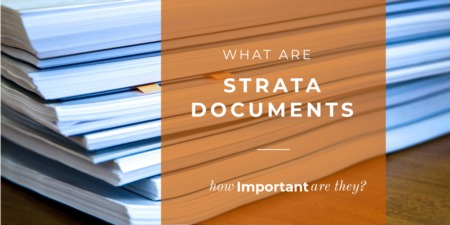 Why are Strata Docs the Most Important thing when Buying a Condo