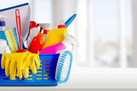 Step 25 To Selling Your Home: Hire a Cleaning Person