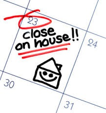 Step 28 To Selling Your Home: Closing Day!