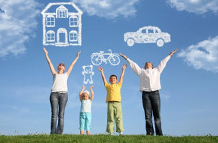 Step 4 to Buying a Home: Finding the Home of Your Dreams