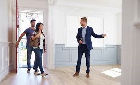 Step 5 to Buying a Home: Time For Showings!