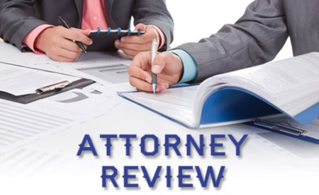 Step 12 to Buying a Home: What Is The Attorney Review/Inspection Time Period?