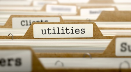 Step 17 to Buying a Home: Hook up your utilities