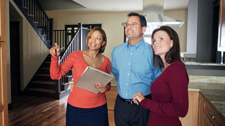 Step 22 to Buying a Home: Attend the Walk Through