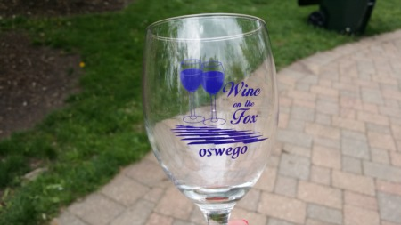 Wine on the Fox - Oswego IL