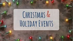 Holiday Happenings in the Western Suburbs!