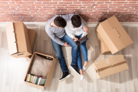 PRIORITY TASKS FOR YOUR KNOXVILLE MOVE IN