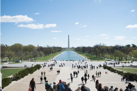 Top Things to do in D.C part 2