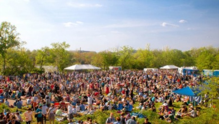 D.C. Festivals You Don't Want to Miss this Spring and Summer!