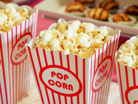 Top 5 Places to Watch Outdoor Movies in D.C.
