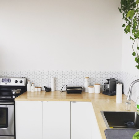 How To Cut The Clutter In Your Kitchen