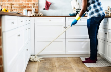 The 9 Areas of Your House To Deep Clean This Spring