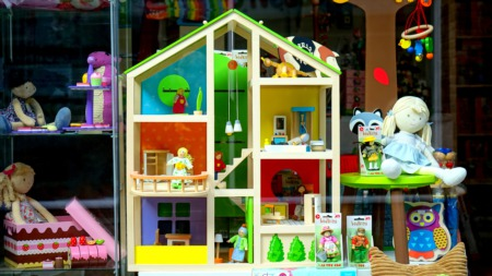 6 of the Best Toy Stores in Washington DC