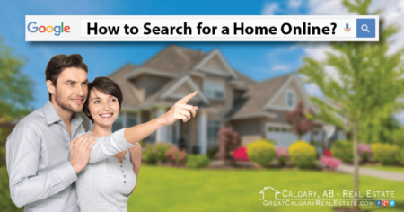 How to Search for a Home Online
