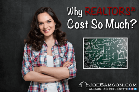 Why REALTORS® are Worth So Much?