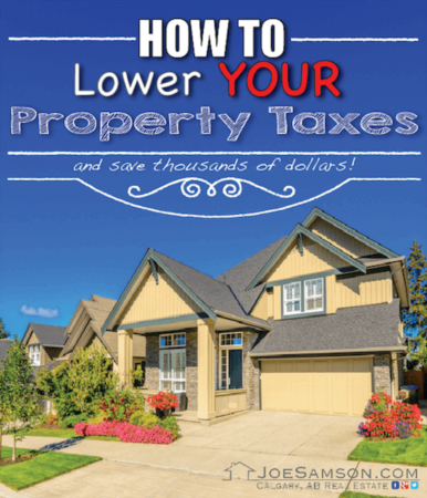 How to Lower Your Property Taxes
