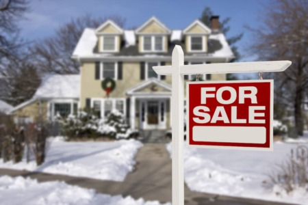 Should I be Selling My Home in the Winter?
