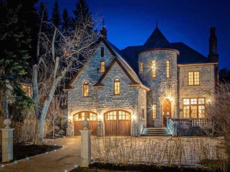 Most Expensive Homes for Sale in Calgary