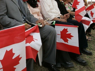 Wealthy Wannabe Immigrants to Canada are Told to Keep Their Money!