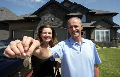 Free Home in Calgary Offers Opportunity to Families