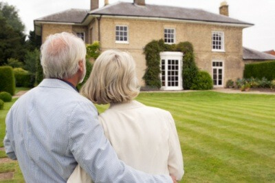 How to Retire by Investing in Real Estate