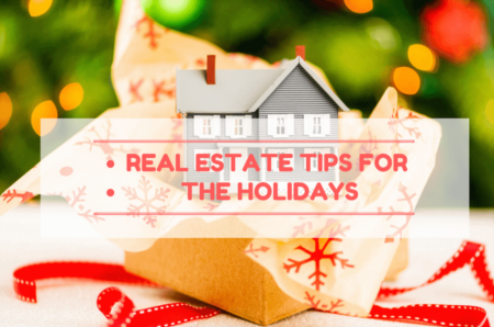 Should I List My Home During the Holidays?