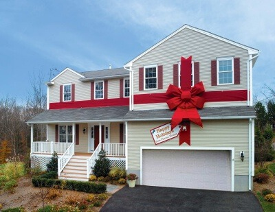 Should You Buy a Home Before Christmas?