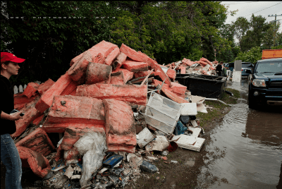 Real Estate in Calgary After the Flood