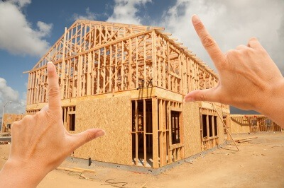 New Home Construction is Rising in Alberta