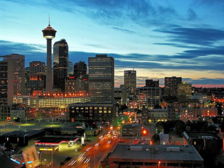 Calgary is Leading Housing Market in Canada