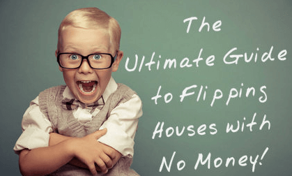 Flipping Houses the Smart Way!