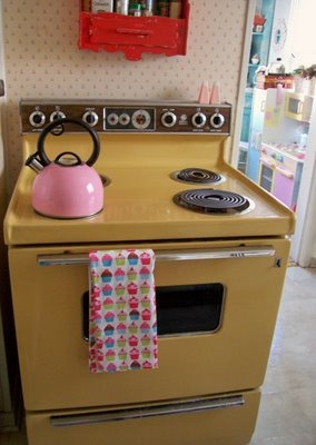 Making Use of Kitchen Appliances to Sell a Home