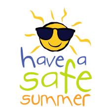 Enjoying a Safer Summer
