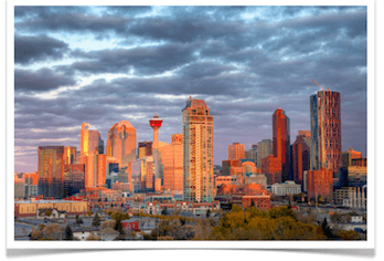 Calgary Becomes Canada's Best City! Sorry Ottawa...