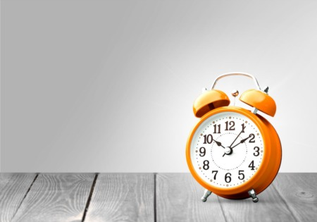 Time is Ticking… for Real Estate