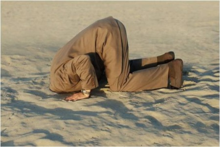 Canadian Economic Recovery: Heads in the Sand?