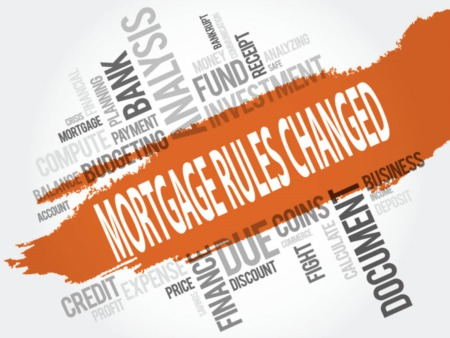 Mortgage Lending Changes!
