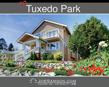 Tuxedo Park Community Information