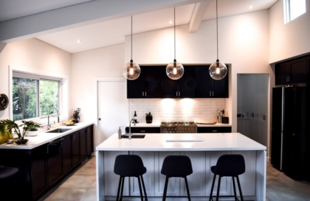 Mixed Metal Kitchen Guide