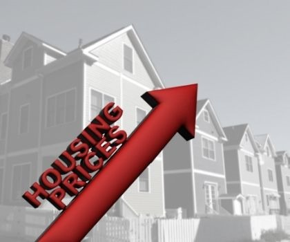 Will Housing Prices Continue to Go Up?
