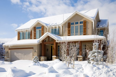 31 TIPS AND TRICKS FOR WINTERIZING YOUR HOME